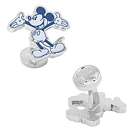 Disney® Mickey Mouse Vintage Sketch Cufflinks