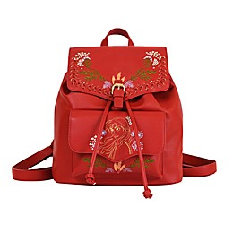 Disney® Danielle Nicole Frozen 2 Anna Nature Backpack in Red