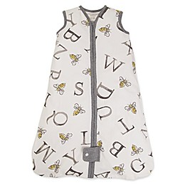 Burt's Bees Baby® Beekeeper™ Organic Cotton Wearable Blanket in Cloud