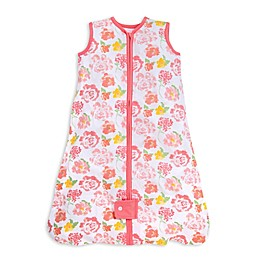 Burt's Bees Baby® Beekeeper™ Rosy Spring Organic Cotton Wearable Blanket