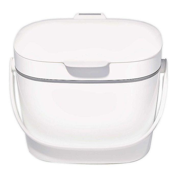Alternate image 1 for OXO Good Grips® 1.75 Gallon Compost Bin