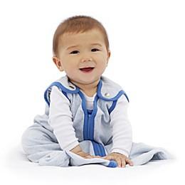 Baby Deedee® Sleep Nest® Lite in Heather Blue