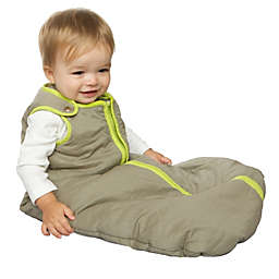 Baby Deedee® Sleep Nest® Size 0-6 Months in Khaki