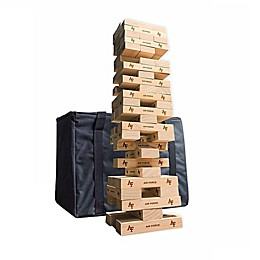 NCAA Air Force Academy Falcons Gameday Tumble Tower