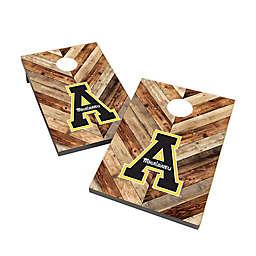Appalachian State University Cornhole Bag Toss Set