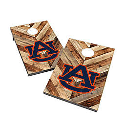 Auburn University Cornhole Bag Toss Set