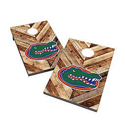 University of Florida Cornhole Bag Toss Set