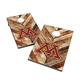University of Minnesota Cornhole Bag Toss Set