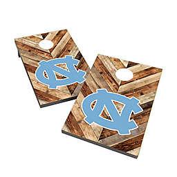 University of North Carolina Cornhole Bag Toss Set