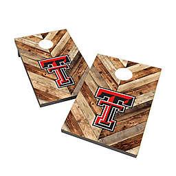 Texas Tech University Cornhole Bag Toss Set