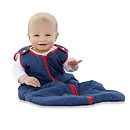 Baby Deedee® Sleep Nest® in Navy