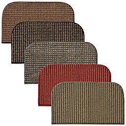 Garland Berber Colorations 18-Inch x 30-Inch Kitchen Rug