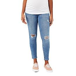 Motherhood® Maternity Secret Fit Belly Super Stretch Skinny Maternity Jeans