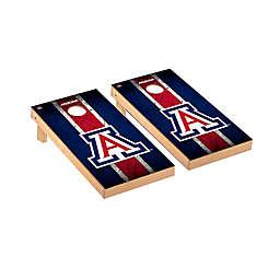 University of Arizona Vintage Cornhole Set