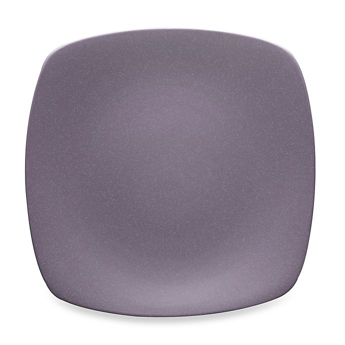 Alternate image 1 for Noritake® Colorwave Large Quad Plate in Plum