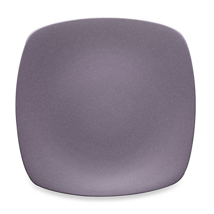Alternate image 1 for Noritake® Colorwave Small Quad Plate in Plum