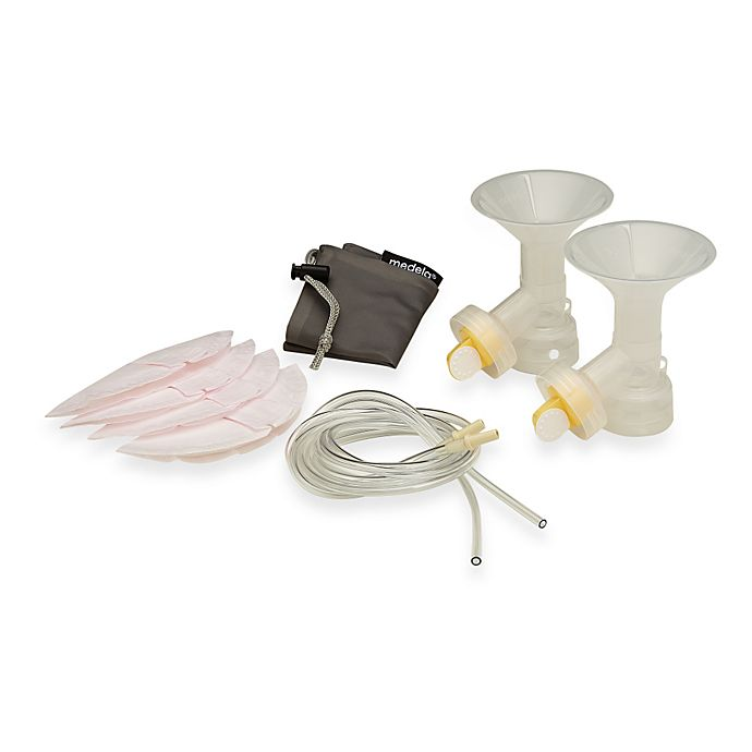 Alternate image 1 for Medela® Pump In Style® Advanced Double Breastpumping Kit