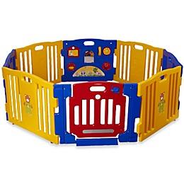 Baby Diego Cub'Zone