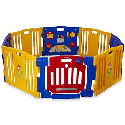 Baby Play Yard Gates Buybuy Baby