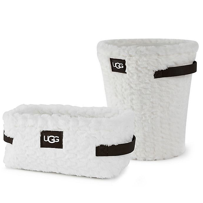 Alternate image 1 for UGG® Pitkin Bath Accessory Collection