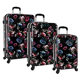 Vince Camuto® Maybel Rose Carnation Hardside Spinner Luggage Collection