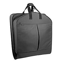 Wallybags® 2-Pocket Garment Bag