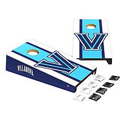 Villanova University Desktop Cornhole Bag Toss Set