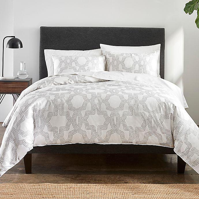 Links 3 Piece Organic Cotton Comforter