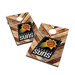 NBA Phoenix Suns Cornhole Bag Toss Set