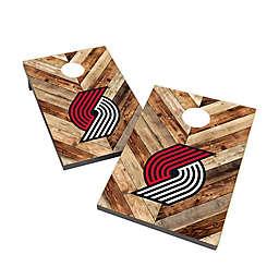 NBA Portland Trail Blazers Cornhole Bag Toss Set