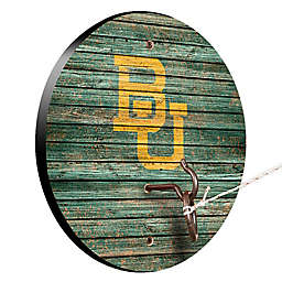 Baylor University Weathered Hook & Ring Toss Game