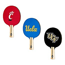 Collegiate Table Tennis Paddle Collection