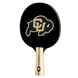 University of Colorado Table Tennis Paddle