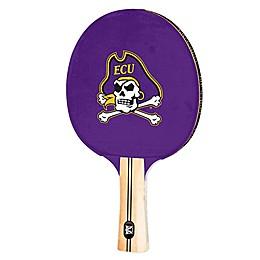 East Carolina University Pirates Table Tennis Paddle