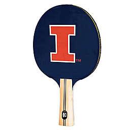 University of Illinois Table Tennis Paddle
