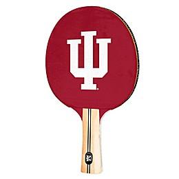 Indiana University Table Tennis Paddle