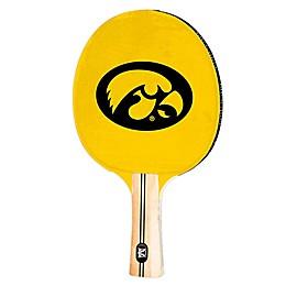 University of Iowa Table Tennis Paddle