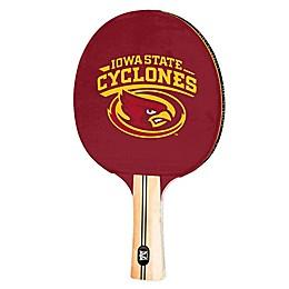 Iowa State University Table Tennis Paddle