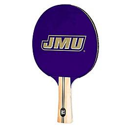 James Madison University Table Tennis Paddle