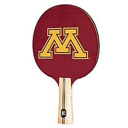 University of Minnesota Table Tennis Paddle
