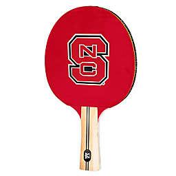North Carolina State University Table Tennis Paddle