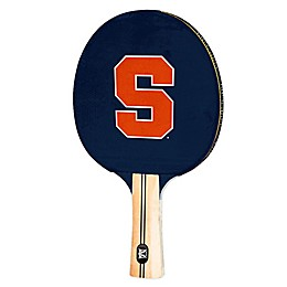 Syracuse University Table Tennis Paddle