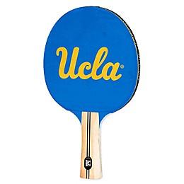 University of California Los Angeles Table Tennis Paddle