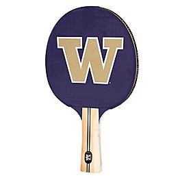 University of Washington Table Tennis Paddle