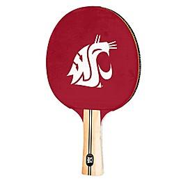 Washington State University Table Tennis Paddle