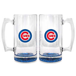 MLB Chicago Cubs Elite Tankard