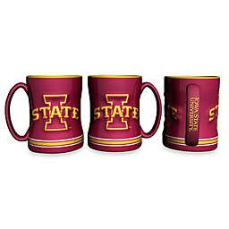 Iowa State Relief Mug