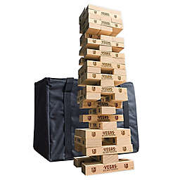 NHL Vegas Golden Knights Gameday Tumble Tower