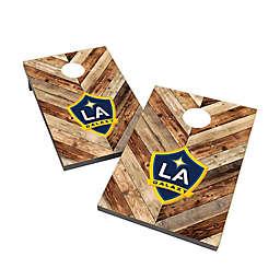 MLS Los Angeles Galaxy Cornhole Bag Toss Set