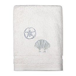 High Tide Bath Towel